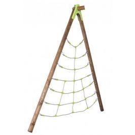 TRIGANO Pavoučí síť - lanová - rozbaleno