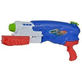 Simba Vodní pistole Blaster, červená