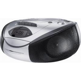 Grundig RRCD 3720 DEC silver/black - rozbaleno
