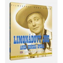 Limonádový Joe aneb Koňská opera   -Blu-ray