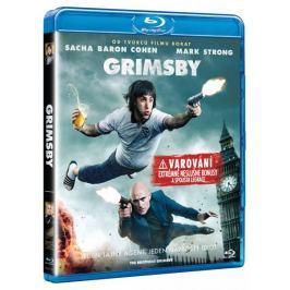 Grimsby   - Blu-ray