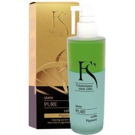 FytofontanaStemCells Pure Pigment - Dvoufázový roztok s kmenovými buňkami na depigmentaci 125 ml
