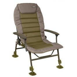Spro Strategy Křeslo Outback High Relaxa Chair