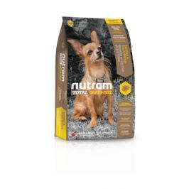Nutram Total Grain Free Salmon & Trout Recipe Natural Dog Food, Small Breed 6,8 kg
