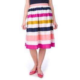 Brave Soul dámská sukně Candy XS vícebarevná