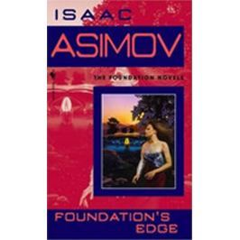 Asimov Isaac: Foundation´s Edge