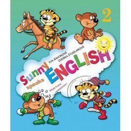 Bavorová Eva: Sunny speaks English 2