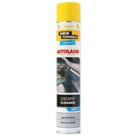AUTOLAND Čistič interiéru s UV filtrem, 750 ml, aroma citron