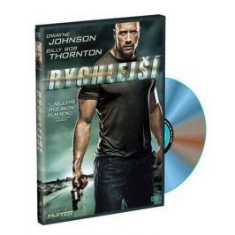 Rychlejší   - DVD