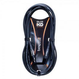Bespeco HDFM100 Mikrofonní kabel