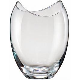 Crystalex váza Gondola 18 cm