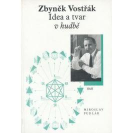 Pudlák Miroslav: Zbyněk Vostřák
