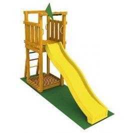 Jungle Gym Jungle Tower - rozbaleno