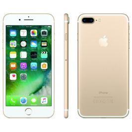 Apple iPhone 7 Plus, 128GB, Zlatý