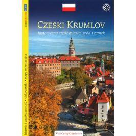 Reitinger Lukáš: Český Krumlov - průvodce/polsky