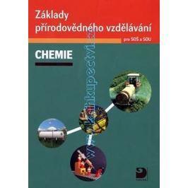 Pumpr Václav: Základy přírodovědného vzdělávání – Chemie pro SOŠ a SOU + CD