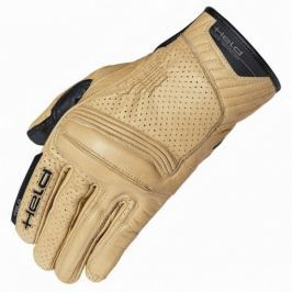 Held rukavice RODNEY natur vel.10 kůže (CoolMax, Kevlar)