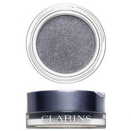 Clarins Krémově-pudrové oční stíny Ombre Iridescente (Cream-to-Powder Eyeshadow) 7 g (Odstín 07 Silver Plum Oční stíny