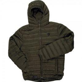 Fox Bunda Chunk Quilt Tec Jacket Olive L