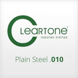 Cleartone Plain Steel .010 Struna pro elektrickou/akustickou kytaru