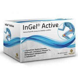 InGel Active 30 sáčků