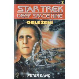 David Peter: StarTrek: Deep Space Nine 2: Obležení