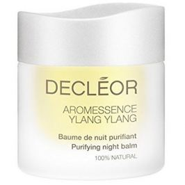 Decléor Čisticí balzám na noc Aromessence Ylang Ylang (Purifying Night Balm) (Objem 100 ml)