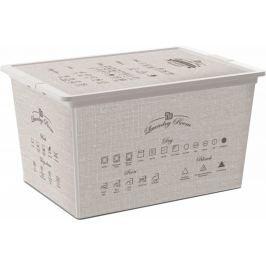 ArtPlast C Box Textile XL 50 l