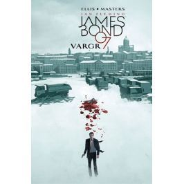 Ellis Warren: James Bond 1 - Vargr