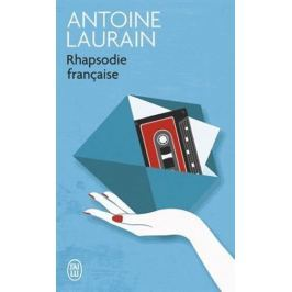 Laurain Antoine: Rhapsodie française