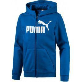 Puma ESS No.1 FZ Hoody FL Lapis Blue 116