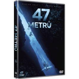 47 metrů   - DVD