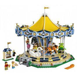 LEGO Creator Expert 10257 Kolotoč