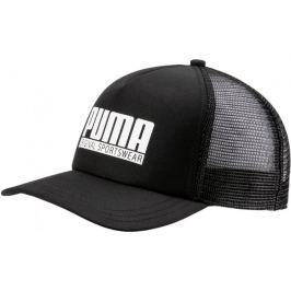 Puma Style Trucker Cap Black