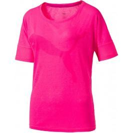 Puma Loose Tee Knockout Pink XS