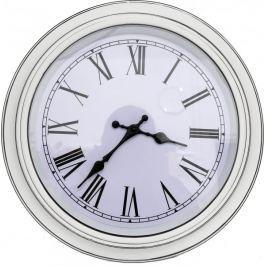 Sifcon Nástěnné hodiny ANTIQUE, bílé