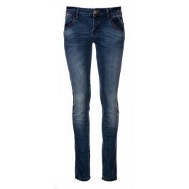 Desigual dámské jeansy 26 modrá