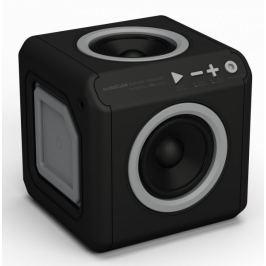 PowerCube audioCube Portable Modular, černá