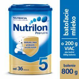 Nutrilon Pronutra 5 800g