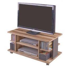 TV stolek LUIS, baltimore/grafit
