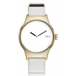 TCL MOVETIME Smartwatch, zlatá/bílá