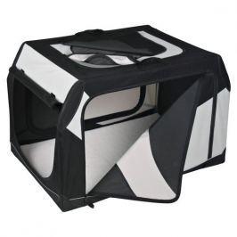 Trixie Transportní nylonový box Vario 30 černá - rozbaleno