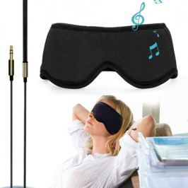 Sleepace Smart Mask - chytrá usínací maska, vel. XL