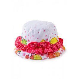 Losan dívčí klobouk 68 bílá