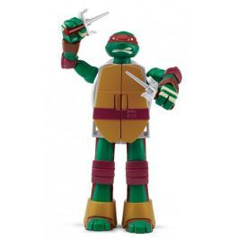 Želvy Ninja Transform to weapon Raphael