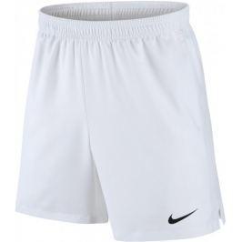 Nike M NKCT Dry Short 7In White Black S