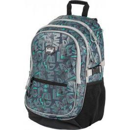 5a261d043a Detail zboží · BAAGL Školní batoh Cool