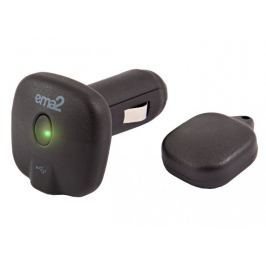 Flajzar EMA2 - elektronický micro alarm s klíčenkou - rozbaleno