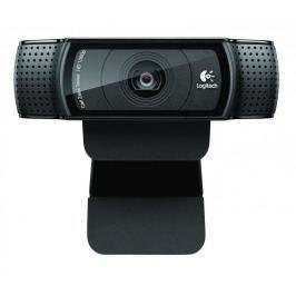 Logitech HD Webcam C920 (960-000768)