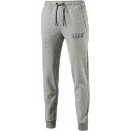 Puma STYLE Athletics Pants FL cl Medium Gray S